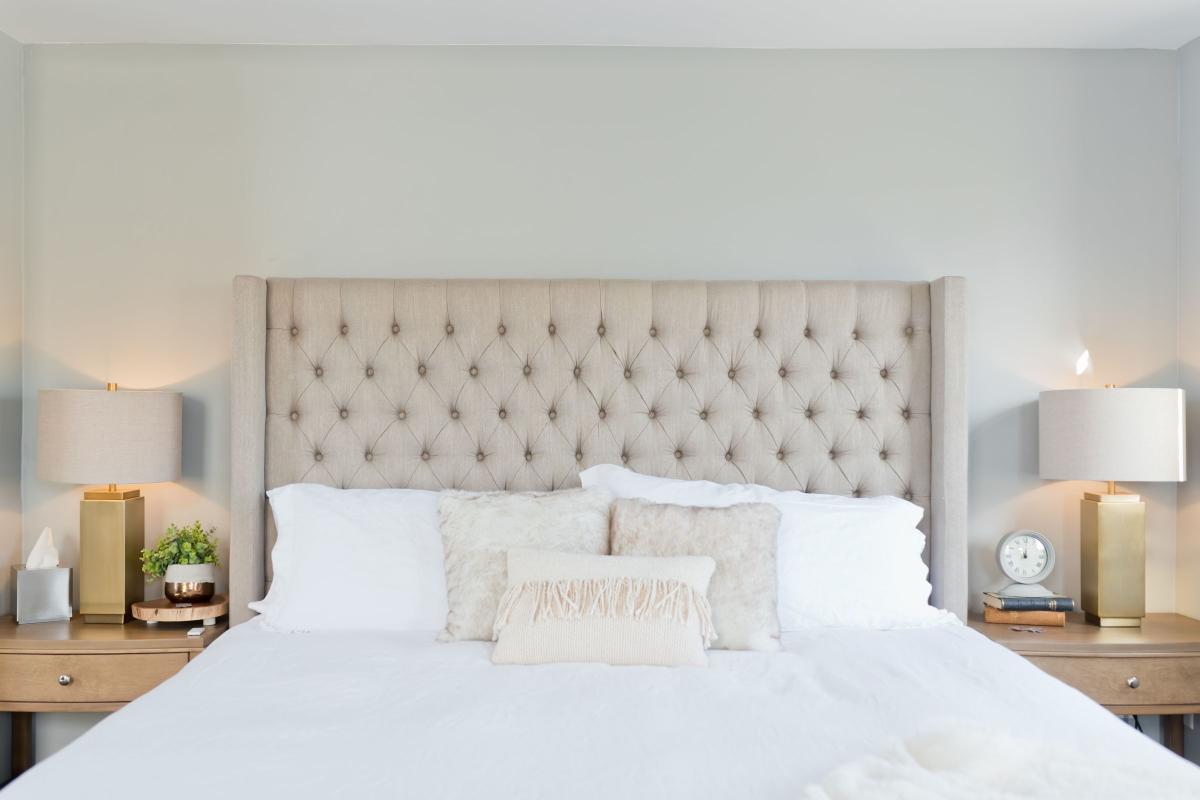 Hvad skal du overveje når du køber ny seng