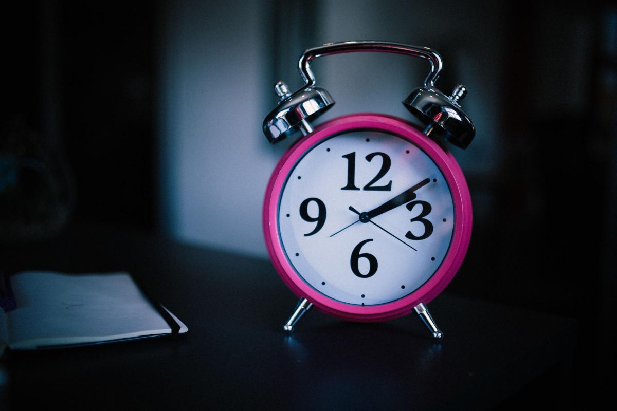 slem søvnløshed